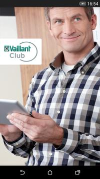 Vaillant Club poster