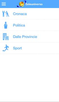 Teleuniverso apk screenshot