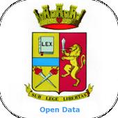 Open Data Polizia icon