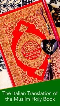 Italian Quran apk screenshot