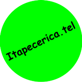 Itapecerica.tel icon