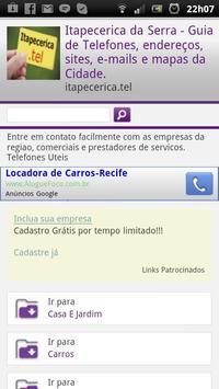 Itapecerica.tel poster