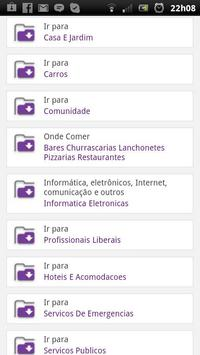 Itapecerica.tel apk screenshot
