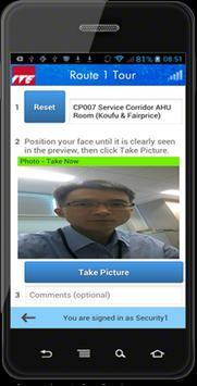 Patrol Mate @ ITE apk screenshot