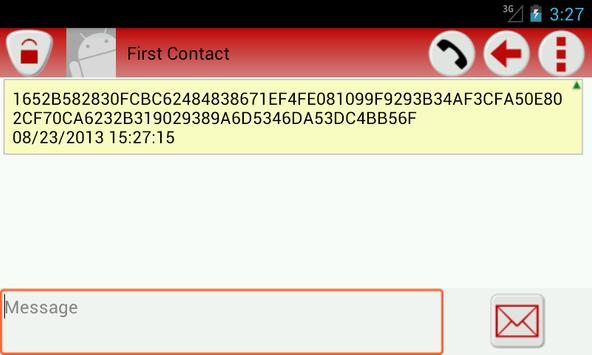 itizu Privacy For Gmail - Free apk screenshot