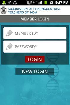APTI apk screenshot
