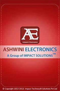 Ashwini Electronics poster