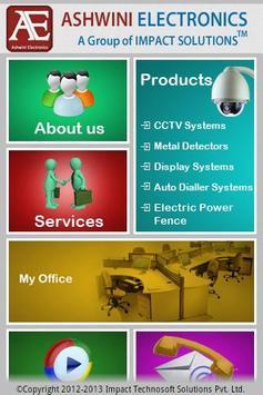 Ashwini Electronics apk screenshot