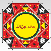 DRUMJAM - The Rhythm Is in You icon
