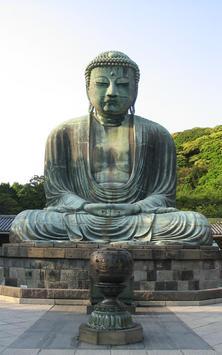 Buddhas Reden ● FREE poster