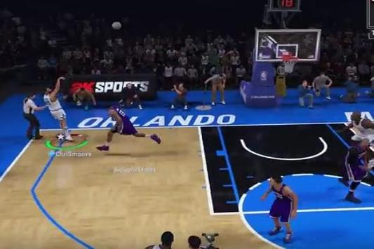 tips and tricks for nba 2k17 poster