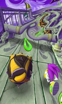 New Guide Sonic Dash apk screenshot