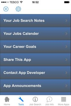 Job Alert apk screenshot
