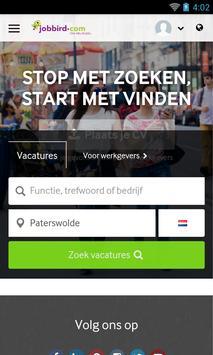 Jobbird.com apk screenshot