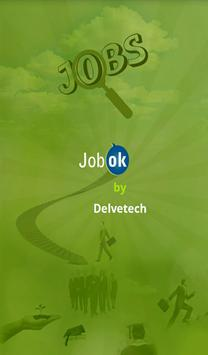 JobOk poster