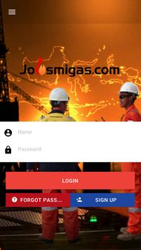 JOBSMIGAS apk screenshot