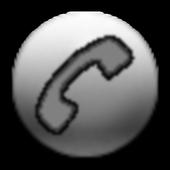 Home Screen Call Logs icon