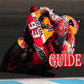 Guide About: MOTO GP 16 icon