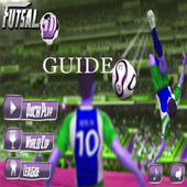 Guide Futsal Football 2 icon