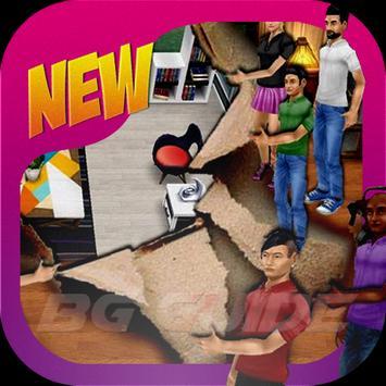 New THE SIMS™ 4 Tricks apk screenshot