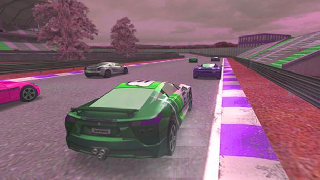 Guide:Fast Racing 3D apk screenshot