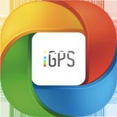 iGPS App icon