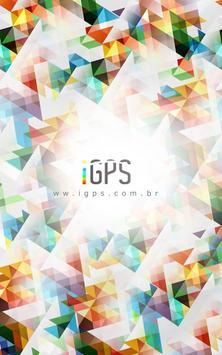 iGPS App poster