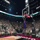 Triks NBA 2K17 icon