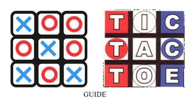 Guide For Crac Tac Toe poster