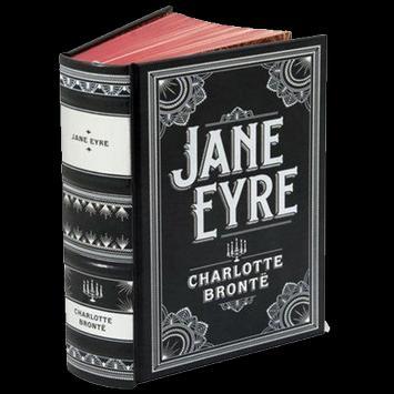 Jane Eyre apk screenshot