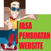Jasa Pembuatan Website icon