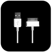 USB Reverse Tethering icon