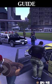 Guide for Grand Theft Auto III apk screenshot