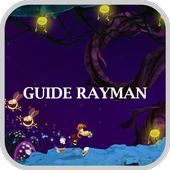 Guide for Rayman Classic icon