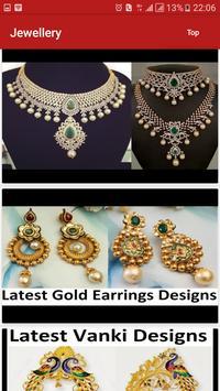 Jewellery Design 2017 apk screenshot