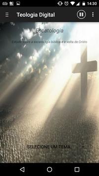 Teologia Digital apk screenshot