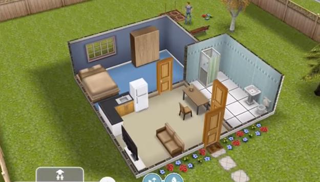 New The Sims Free Play Tips apk screenshot