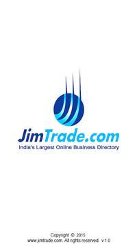 JimTrade: Indian B2B Directory poster