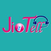 Jio Tell icon