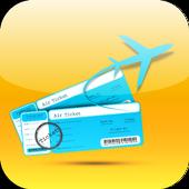 Cheap Flight Bookings icon