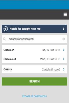 Cheap Hotel Bookings poster