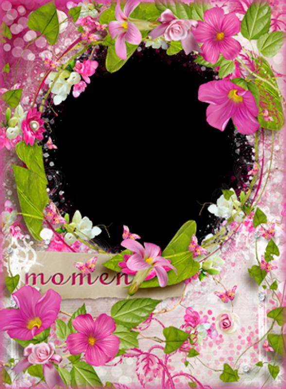 romantic love frames apk screenshot