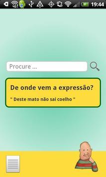 MARIO PRATA Brazilian Sayings poster