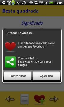 MARIO PRATA Brazilian Sayings apk screenshot