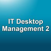IT Desktop Management 2 icon