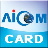 AicomCard〜 icon