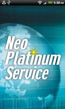 NeoPlatinum poster