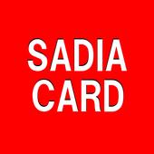 SadiaCard icon