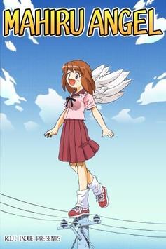 Mahiru Angel(English) poster