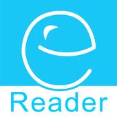 ekuboReader icon